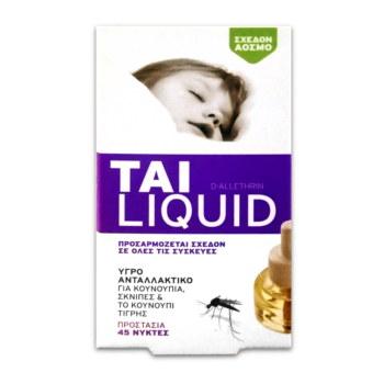 Tai Liquid Ανταλλακτικο 35ml